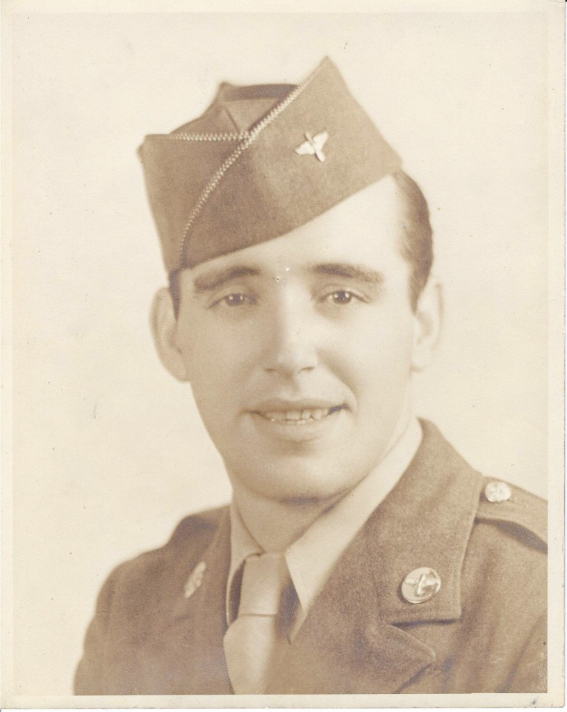 world war 2, veteran, holiday, family, grandfather
