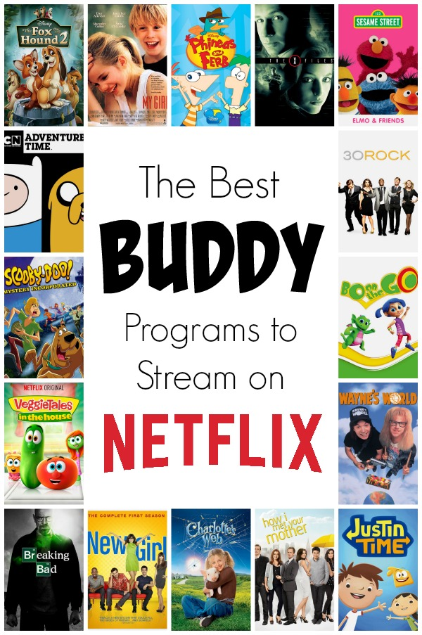 what to stream on netflix