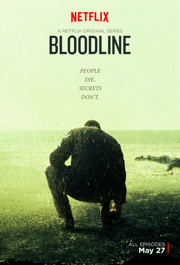 Bloodline - What you need to know