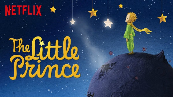 The Little Prince on Netflix Streaming